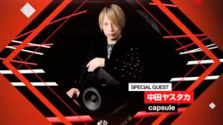 "AgeHa[12/05/11 Fri.] ASOBINITE!!!×capsule ""STEREO WORXXX""RELEASE PARTY"