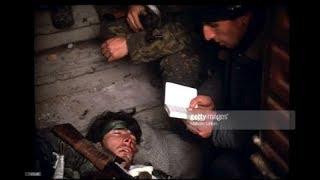 Ваххабисты ненавидят чеченцев Ичкерии