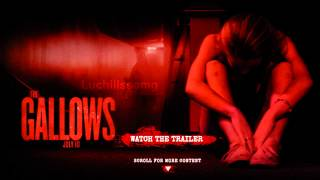 The Gallows-Trailer Song | Think Up Anger -