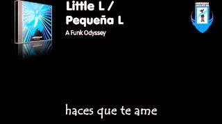 Jamiroquai - Little L (Subtitulado)