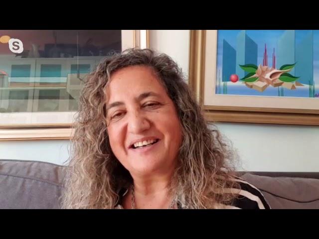 RADIO CUSANO TV (Ch. 264 del digitale terrestre)Intervista a Graziella Viviano, mamma di Elena Aubry