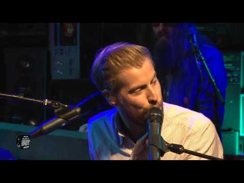 Andrew McMahon in the Wilderness - High Dive (Live KROQ Redbull Sound Space)