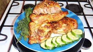 Рецепты в духовке стейк индейки