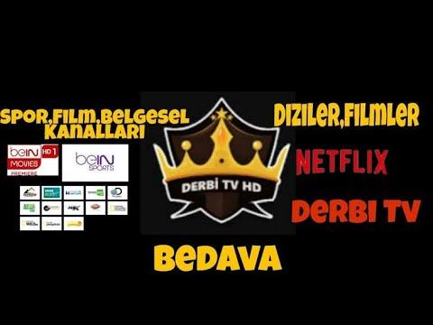 DERBİ TV HD MAÇLAR FİLİMLER BİSÜRÜ SİLİNMEDEN İZLE ÇABUK
