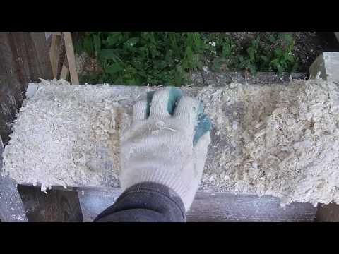 Как сделать утеплитель своими руками