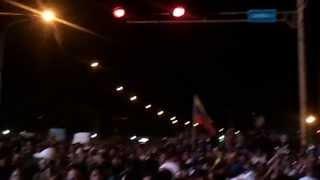 Socopo estado Barinas venezuela cacerolazo por la libertad