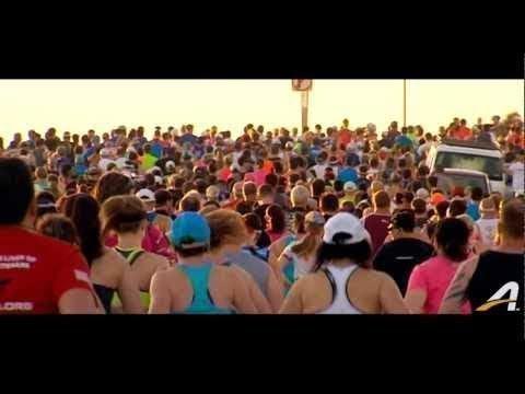 Seven Sunshine Coast Marathon ACTIVE Network Testimonial