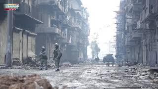 Российская военная полиция в Сирии комментарии иностранцев))
