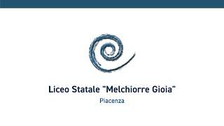 "Liceo Statale ""M.Gioia"""