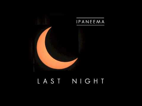 Ipaneema - Love is a Drug
