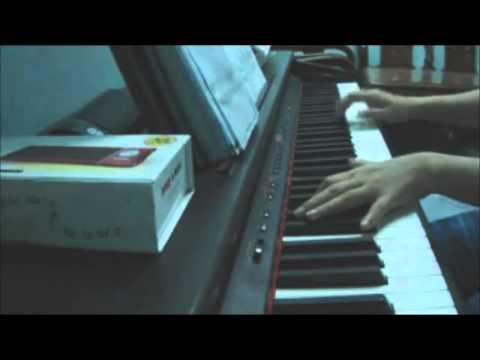 A comme Amour (Tình yêu tuyệt vời) [Piano Cover]
