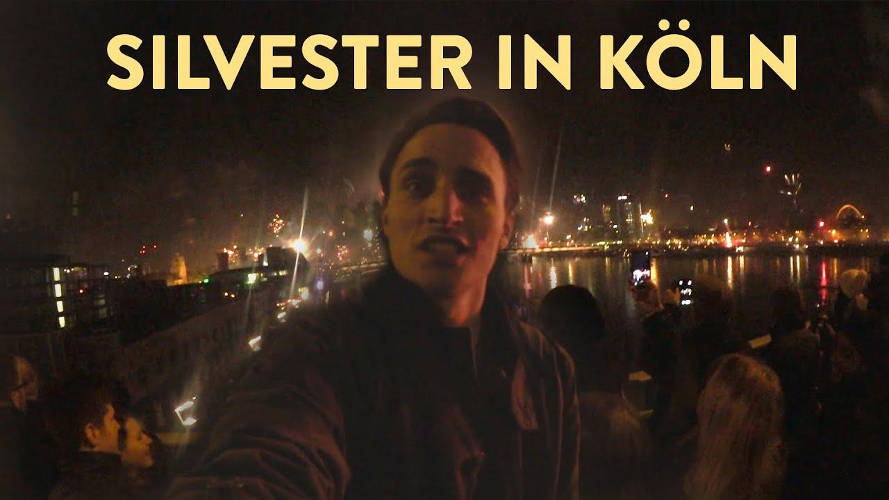 Silvester 2014 vlog in k ln ne br cke gesprengt youtube - Silvester youtube ...