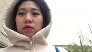 주말일상 중국창업 호두과자 사장님 일상VLOG 02