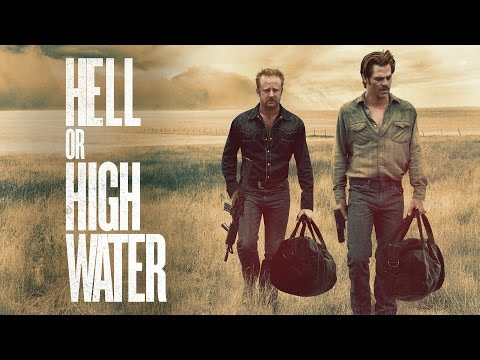 Hell or High Water - Trailer 3 - David and Goliath - HD