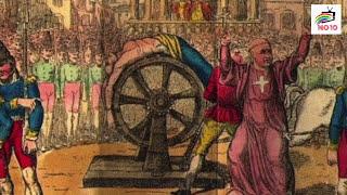 Karanlık Orta Çağ Avrupasından Kan Donduran İşkence Yöntemleri ( Türkçe Seslendirme )