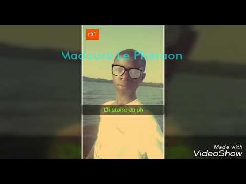 Madouro ph - on ira rmx suspect 95