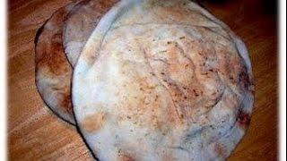 Бездрожжевой хлеб в мультиварке