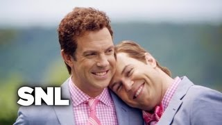 Xanax for Gay Summer Weddings - SNL