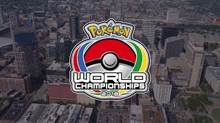 Get Ready for the 2018 Pokémon World Championships!