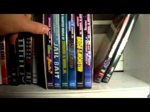 James DVD Collection