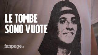 Emanuela Orlandi, le tombe aperte in Vaticano sono vuote