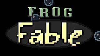 Frog Fable Walkthrough