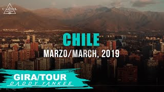 Daddy Yankee - En Vivo Chile 2019
