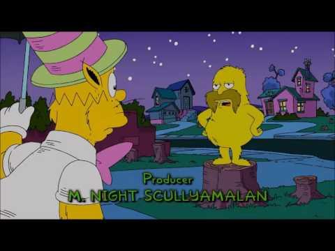 El gordo en el sombrero (Parte 1/2) Los Simpson