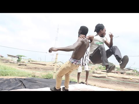 awesome African talent wwe in Africa