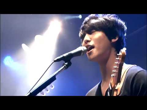 [No Re-upload] CNBLUE - Blind Love Release Live @ Nikkei Hall 2013-4-27