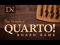 How to Make a Quarto Game