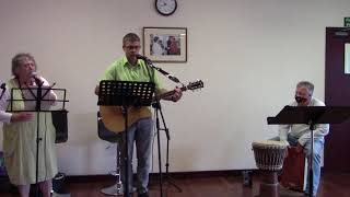 6th June Worship