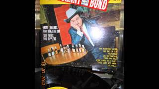 Johnny Bond -- Love Song In 32 Bars