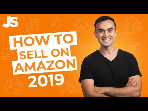 How To Sell On Amazon FBA For Beginners | The Complete Guide | 2018