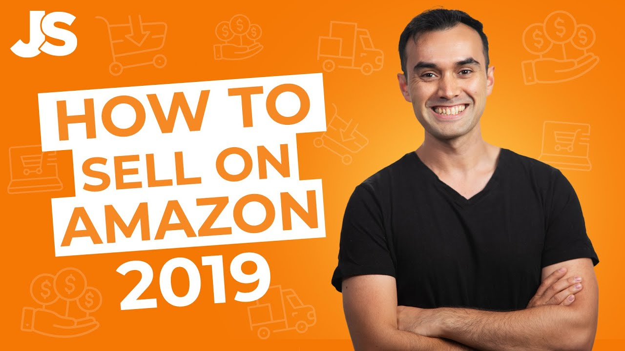 how to sell on amazon fba 2019