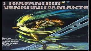 Angelo Francesco Lavagnino • Diafanoidi (1966)