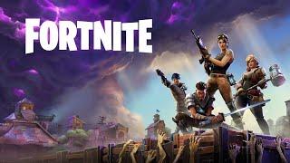 Fortnite Battle Royale - I made a really bad choice -