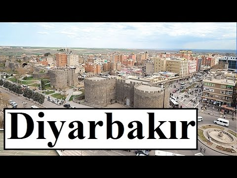 Turkey/Diyarbakır Part 5