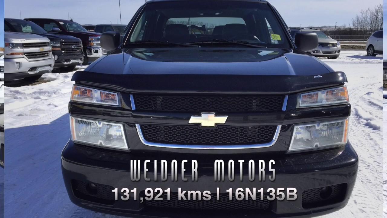 Colorado 2006 chevrolet colorado : USED 2006 Chevrolet Colorado XTreme *FOR SALE* / RWD Black ...