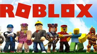 Playing BUBBLE GUM SIMULATOR ON ROBLOX! [Played on Samsung Galaxy S7]