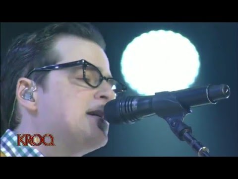 Weezer - KROQ Almost Acoustic Christmas 2015 (Full Show - HD)