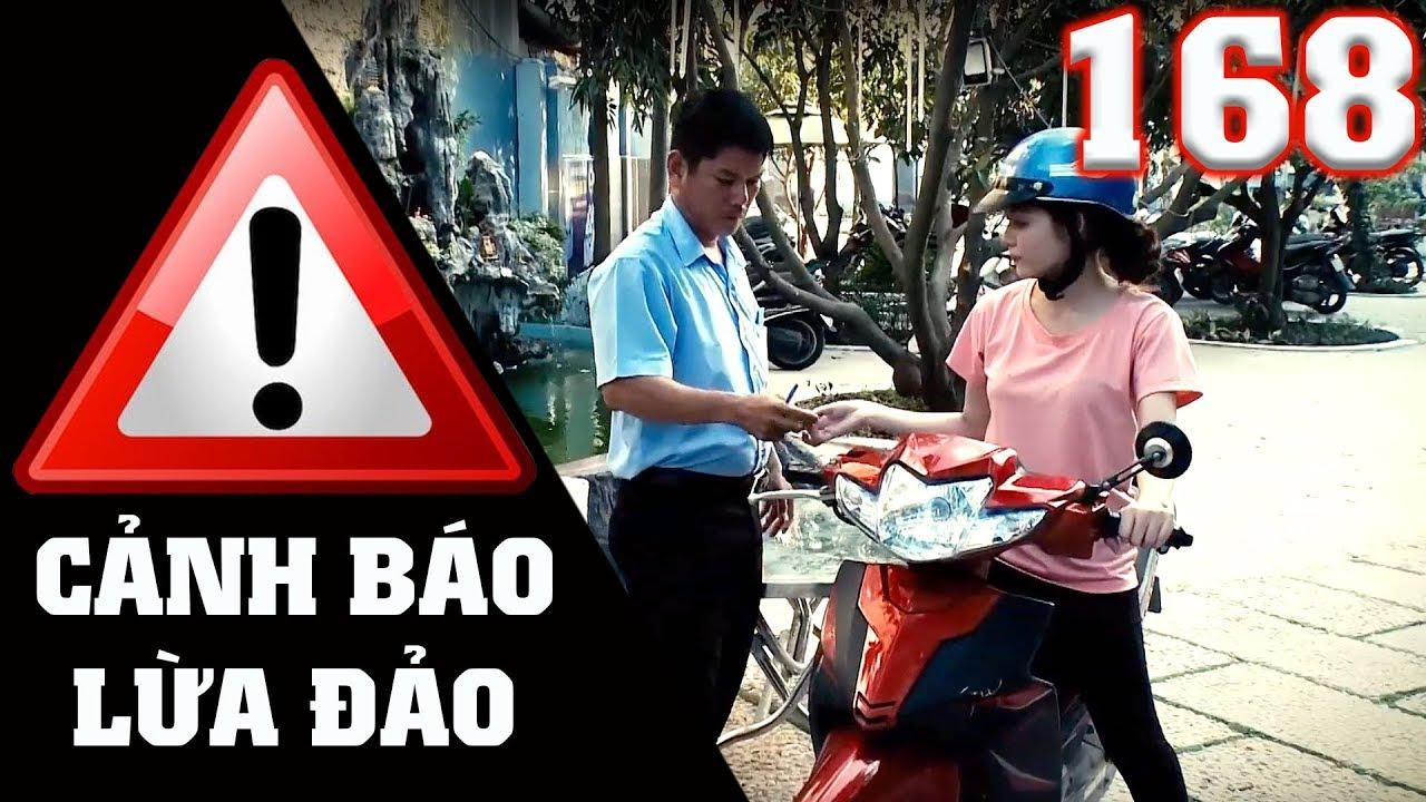 [CẢNH BÁO] – Lợi dụng giúp đỡ đồng hương mượn xe máy rồi bỏ trốn – Cảnh Báo Lừa Đảo số 168