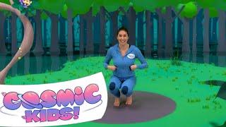 Dodgson the Dodo | A Cosmic Kids Yoga Adventure!