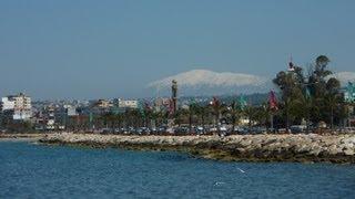 Libanon 2013 - Impressionen eines zauberhaften Landes - 3D