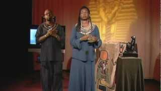 Ancient Egyptian (Kemetic) Ritual - The Opening of the Way