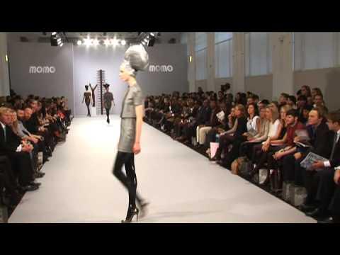 On|Off London Fashion Week. Day Four: Momo