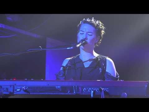 Amanda Palmer & Edward Ka-Spel (feat Patrick Q. Wright) - Half Jack