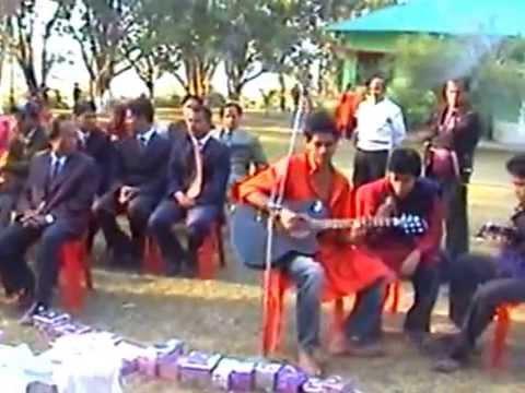Gazipur Cantonment College life Picnic