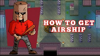 DOOM AND DESTINY ADVANCED - HOW TO GET AIRSHIP screenshot 4