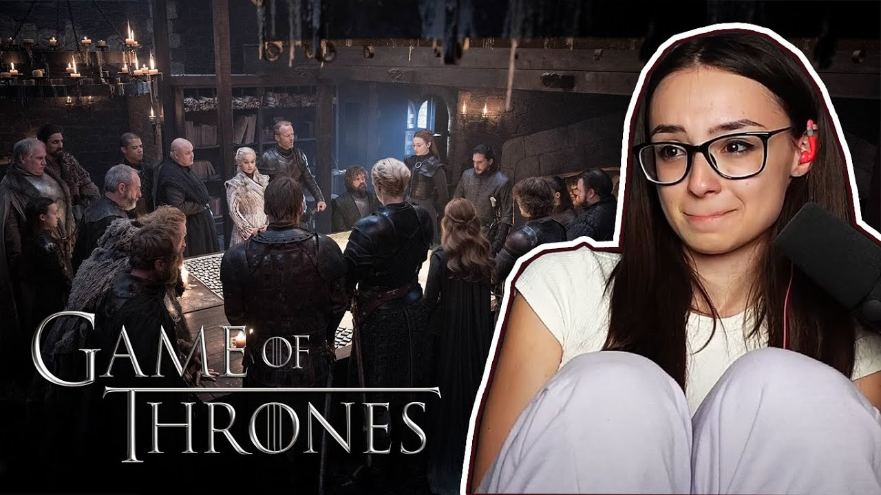 Download EMOTIONAL Game of Thrones Season 8 Episode 2 'A Knight of the Seven Kingdoms' REACTION